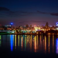 Новосибирск :: Людмила Ильина
