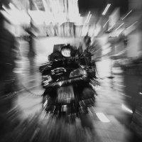 Мотоцикл :: Стрижикозин Валерий