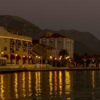 Отпуск в Черногории :: сергей cередовой