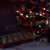 Счастливого Нового Года! :: Александр Руцкой