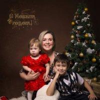 Новогоднее настроение :: Галина