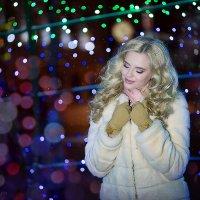 Новогоднее настроение! :: Татьяна Бондарь