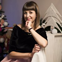В ожидании чуда! :: Елена Баскакова