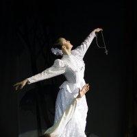 Молитва :: Сергей Коновалов
