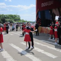 Танцуем вальс :: Дмитрий Никитин