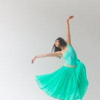 Балет :: Наталья Новикова (Камчатская)