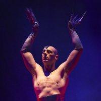 Танец- это не совокупность движений, это состояние души.. :: Марина Савиных