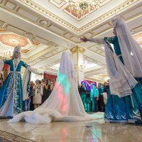 Невеста ... :: Vadim77755 Коркин