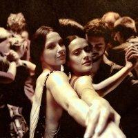 tango :: Наталья Доменецкая