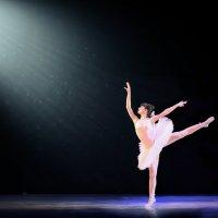 Молодая и красивая :: Дарья Кувшинникова
