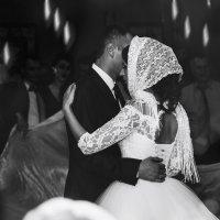 танец мужа и жены :: Марина Фотограф