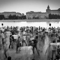 Танцуют все....... :: Андрей Михайлов