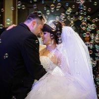 свадебный танец :: Валёк Сухотский