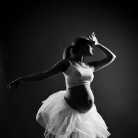 Ожидание танца :: Екатерина