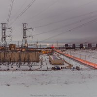 НВАЭС-2 :: Roman Dergunov
