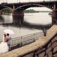 Любовь и голуби :: Иван Гурьев