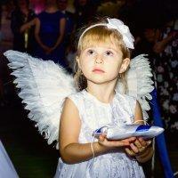 Кольца от ангела :: Светлана Луговая