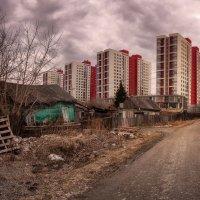 Контраст :: Андрей Колчин