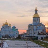 Весенний пейзаж :: Vladislav Gushin