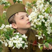Весна Победы :: Валентина Ермилова
