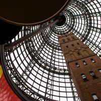Башня под куполом :: Дмитрий Горлов