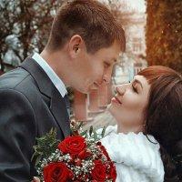 Татьяна и Антон :: Наталья Попова