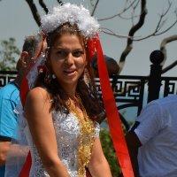 Цыганская невеста :: Raisa Ivanova