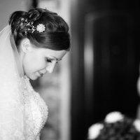 В ожидании жениха :: Наталия Федорова