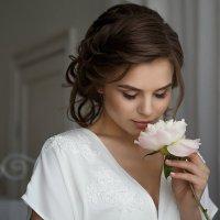 Утро невесты :: Светлана Матонкина
