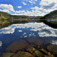 Страна викингов :: Archi
