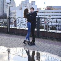 Алексей и Кристина :: Жемчужникова Марина