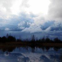 Попроси у облаков.. :: Шура Еремеева