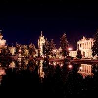 Пластилиновый свет :: Alexandre Andreev