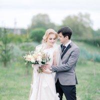 Свадьба Никитиных) :: Олег Никитин