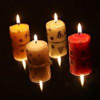 Китайский Новый год :: Лариса Валентинова