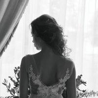 Утро невесты... волнительное ожидание :: Юлия Сапрыкина