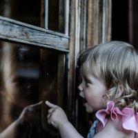 Ciao, крошка! :: Ульяна