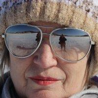 весеннее солнце :: Андрей Стафеев