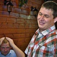 И тут Остапа понесло..... :: Сергей Розанов