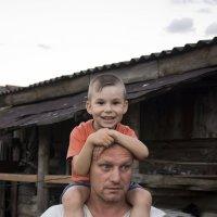 Радость и удивление :: Sergey Lebedev
