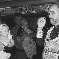 крещение :: Олег Белан