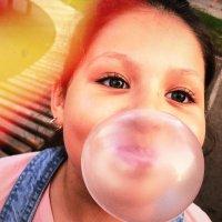 Счастье глазами ребёнка :: Никита