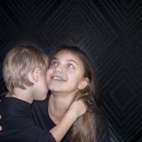 Детская радость :: Юлия