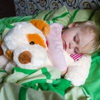 Спят усталые игрушки) :: Элла Ш.