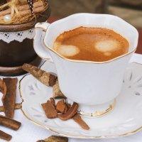 Кофе :: Вера Корниенко