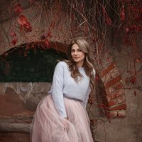 Осень... :: Марина Бондарь