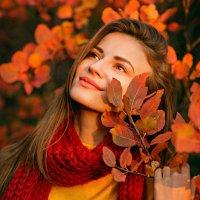 Осенние мечты :: Роман