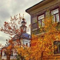Медовая осень древнего Мурома :: НАТАЛЬЯ