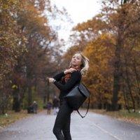 Случайное фото для шоурума :: Катерина Полякова