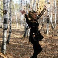 Забайкальская осень :: лана к